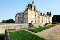 Château d'Ecouen